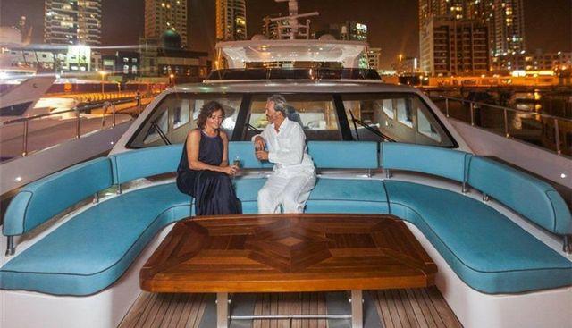 Diam Charter Yacht - 8
