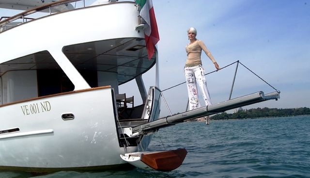 Bert Charter Yacht - 4