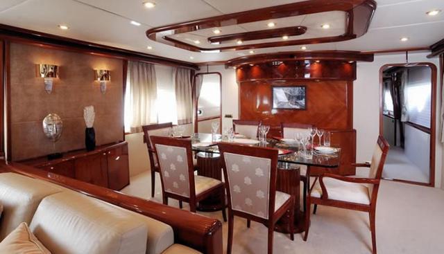Ametist Charter Yacht - 8