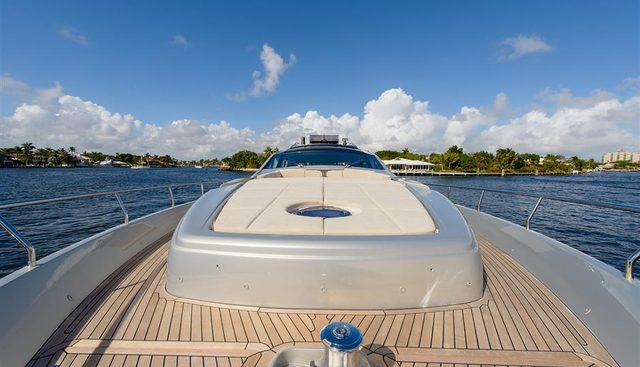 Panacea Charter Yacht - 5