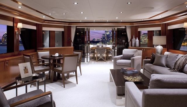 Pipe Dream Charter Yacht - 7