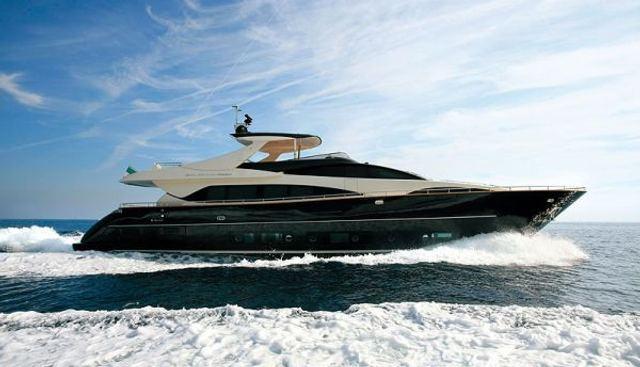 Emocion Charter Yacht - 3