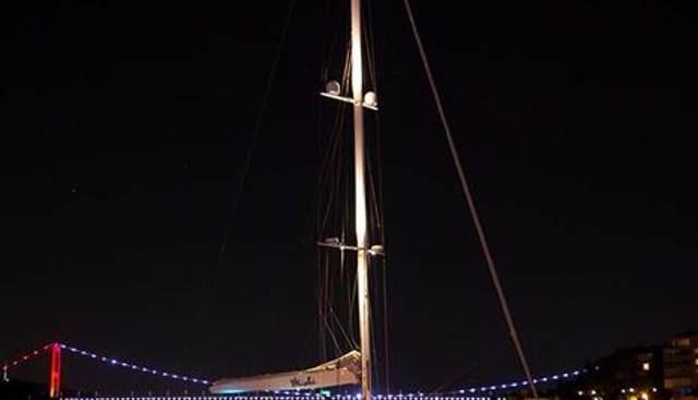 Mishi Charter Yacht - 2