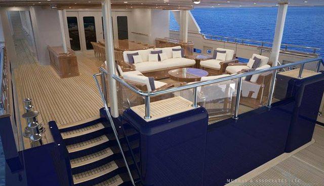 Carson Charter Yacht - 5