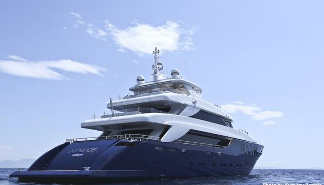 Ipanemas Charter Yacht - 5