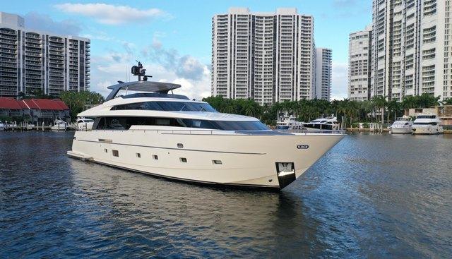 Astonish Charter Yacht - 3
