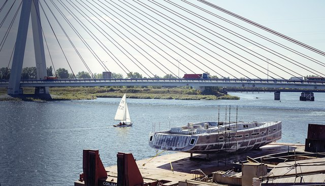 Bellkara Charter Yacht - 4