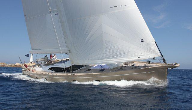 Karibu Charter Yacht - 2