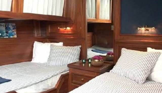 Faralina Charter Yacht - 5