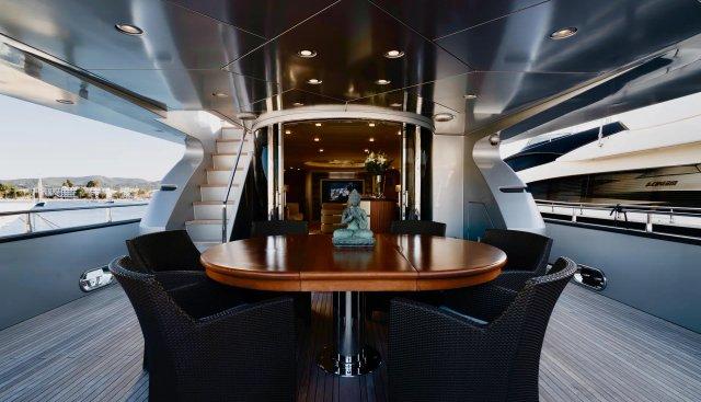 Medusa Charter Yacht - 2