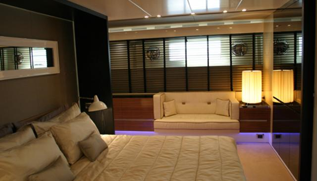 Funky Town Charter Yacht - 8