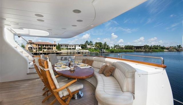 Felicita Charter Yacht - 6