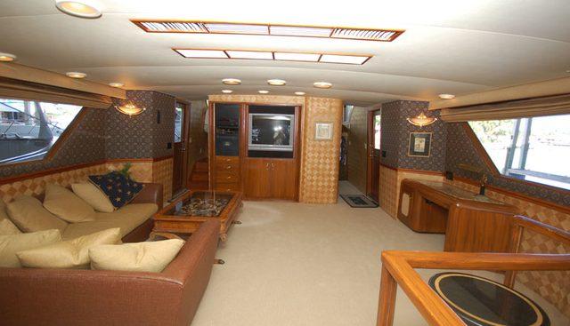 Kestrel Charter Yacht - 3