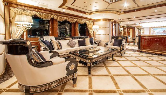 Lumiere Charter Yacht - 8