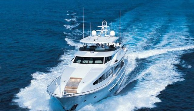 Risk & Reward Charter Yacht - 4