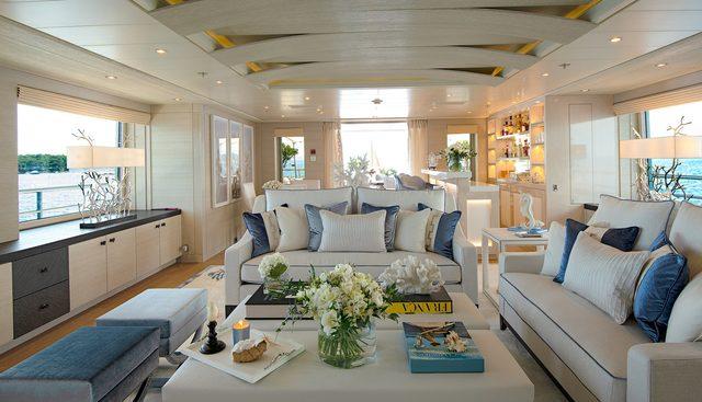 Spirit Charter Yacht - 8