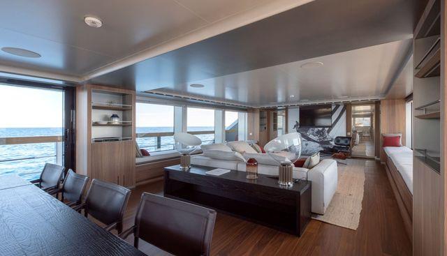 Drifter W Charter Yacht - 8