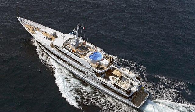 FAM Charter Yacht - 8