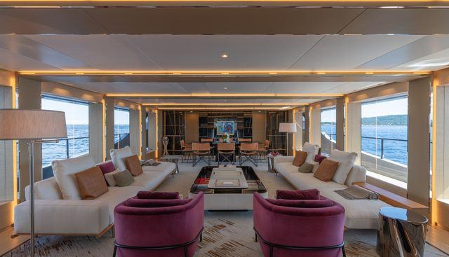 LEL Charter Yacht - 8