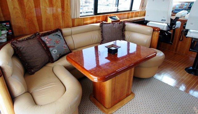 Betsye Charter Yacht - 5