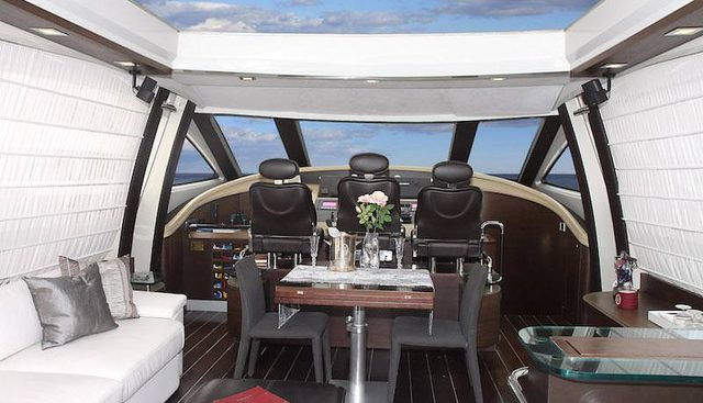 Super Toy Charter Yacht - 6
