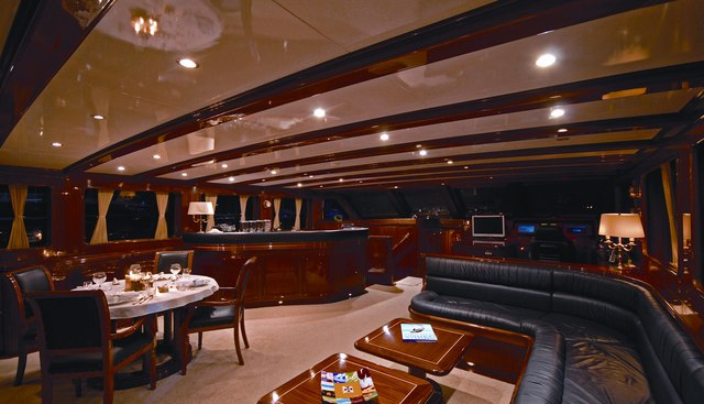 Voyage Charter Yacht - 7