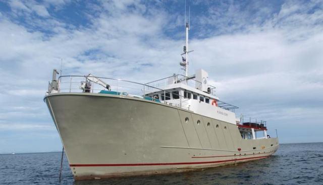 Kama Bay Charter Yacht - 2