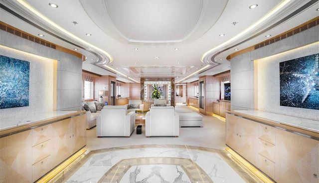 Abbracci Charter Yacht - 2