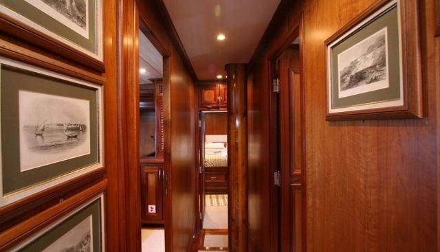 Freya Charter Yacht - 5