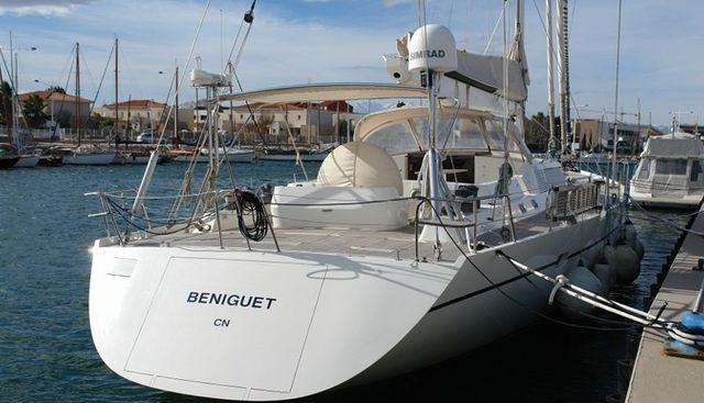 Fani Charter Yacht - 2