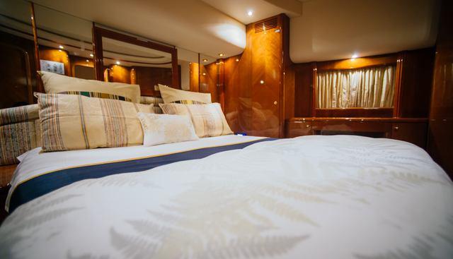 Nawaimaa Charter Yacht - 8