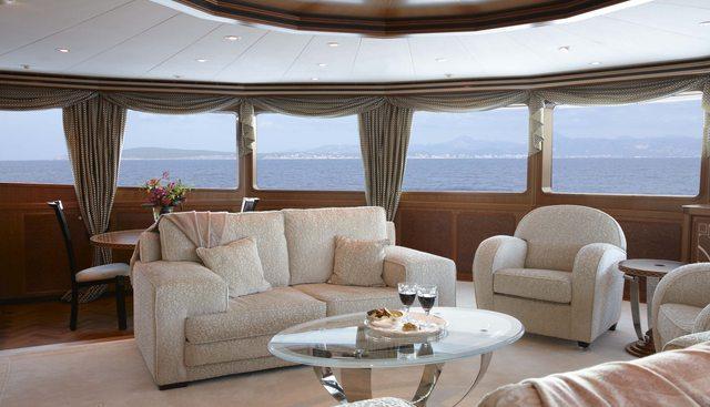 Lady Christine Charter Yacht - 8