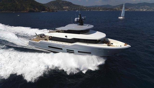 Tsa Tsa Charter Yacht - 6