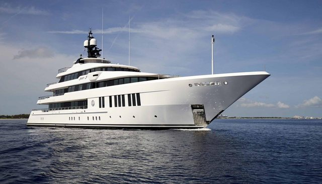 Just J's Charter Yacht