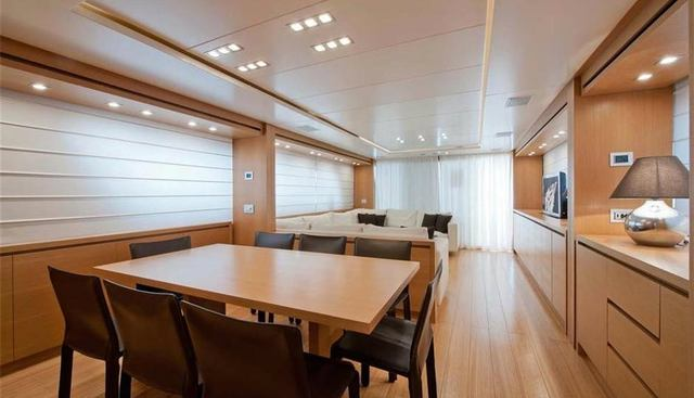 Ferdimar Charter Yacht - 3