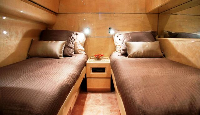 Ellery Charter Yacht - 8