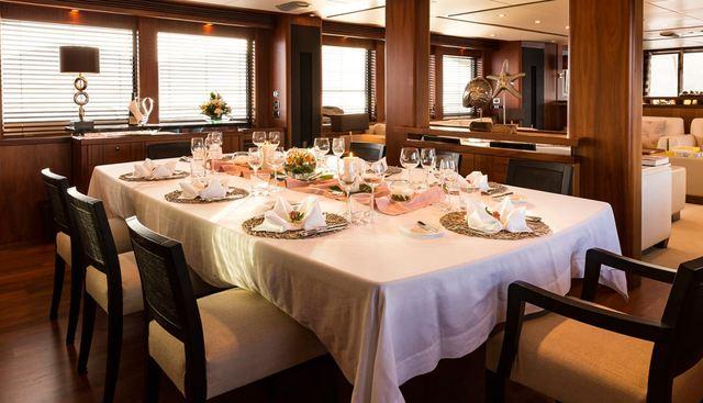 Sullivan's Island Charter Yacht - 7