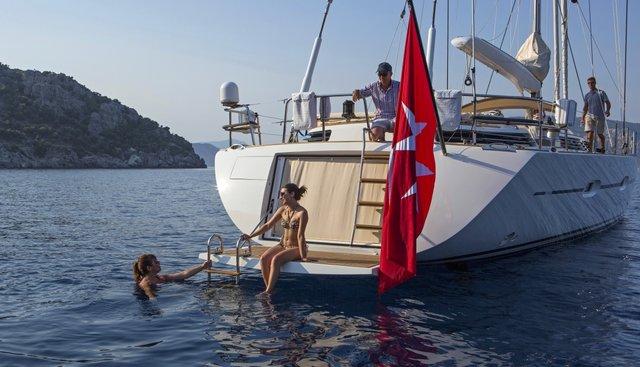 Savarona Charter Yacht - 3
