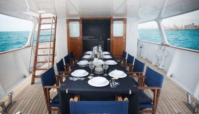 Semaya Charter Yacht - 6
