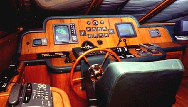 T.J Sunshine Charter Yacht - 3