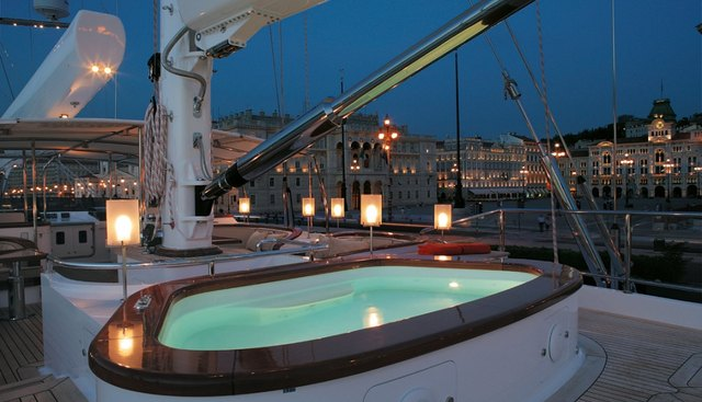 Rosehearty Charter Yacht - 2