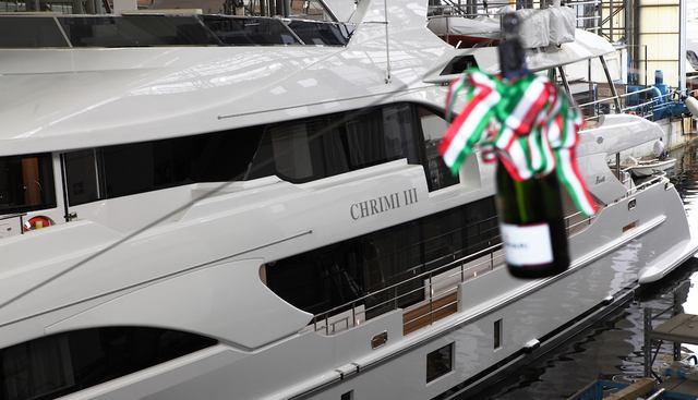 Chrimi III Charter Yacht - 3