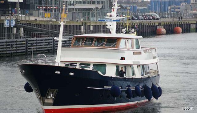 Griffioen Charter Yacht - 2