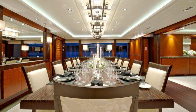 Huntress Charter Yacht - 8