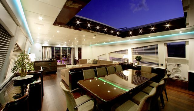 My Toy Charter Yacht - 7