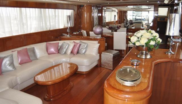 Beckymore Charter Yacht - 4