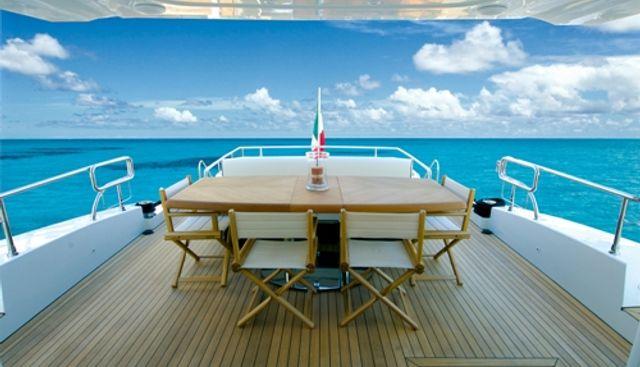Azul Charter Yacht - 3
