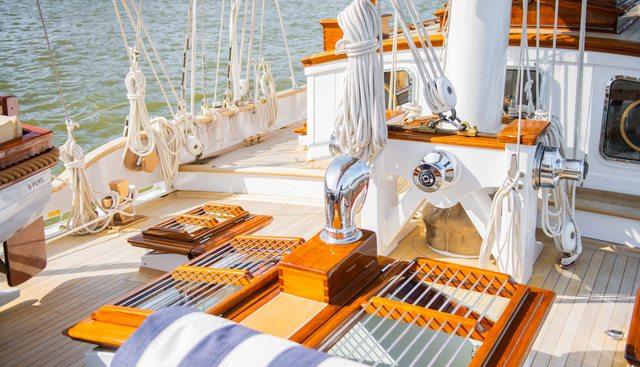 Borkumriff II Charter Yacht - 3
