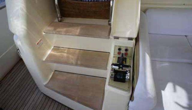 Mochi Craft 23m Hybrid Charter Yacht - 4