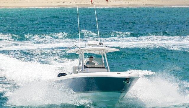 Attitude Charter Yacht - 4